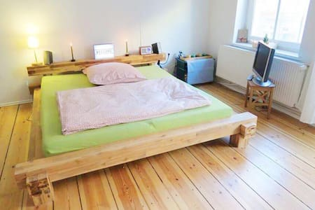 beautiful, cosy apartment - Berlin - Wohnung