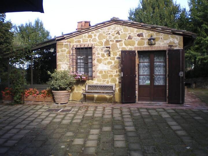 Casa Torrita