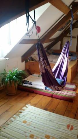 Cozy home - Friedberg (Hessen) - Apartament