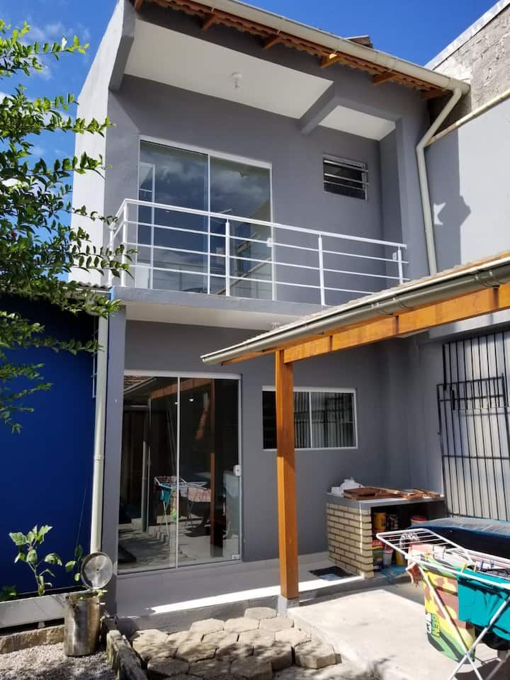 Comfortable House - Praia da Barra da Lagoa
