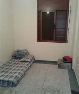 Chambre a Casablanca / Room in Casablanca - Касабланка