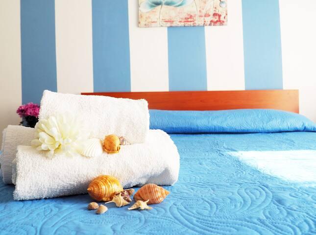 Japigium - Appartamento Perla Blu A3
