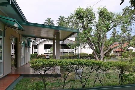 Irene Villa - Colombo - Rumah Tamu