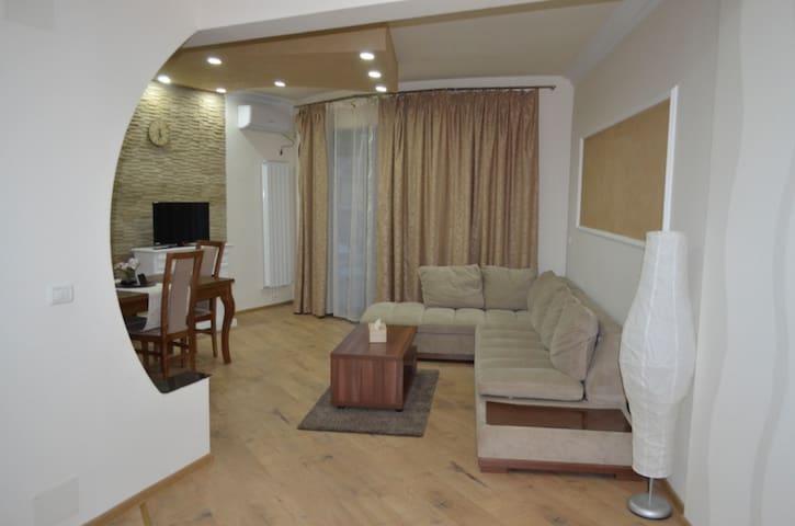 Casyana Apartment Mamaia Nord - Năvodari - Daire