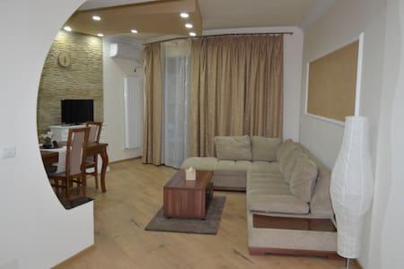 Casyana Apartment Mamaia Nord - Năvodari - 公寓