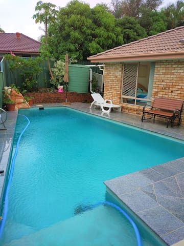 Perfect Family Getaway - Helensvale - Casa