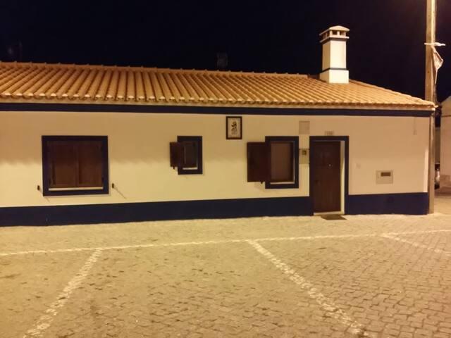 Casa N. S. Conceição