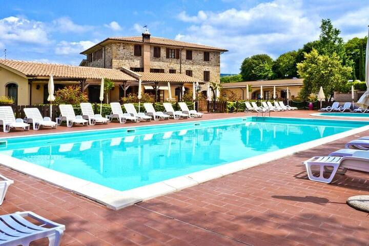 4 star holiday home in Pomaia