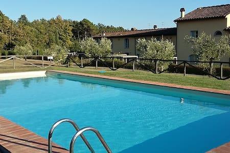 Residence Le Mandolate - Lucca