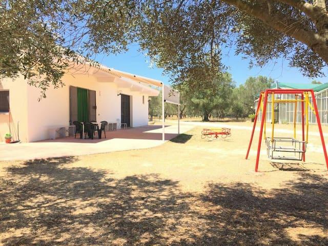 """Casa rurale in Masseria """"Noha"""""""