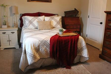 Large bedroom close to downtown and UAB