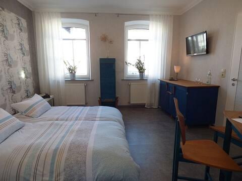 Appartement mit Stil im Gründerzeithaus (27m²)