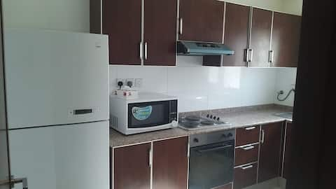 2 Bedrooms Apartments in Kheran Phase 1 exit 278