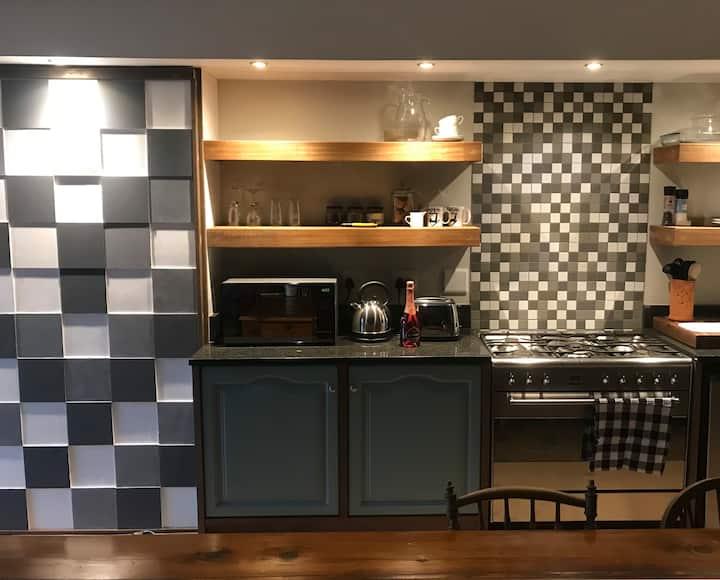 The SeaShack Fynbos Apartment