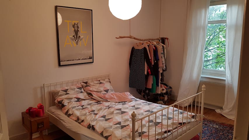 Cosy 2 Bed Appartament Close To Osterstraße - Hambourg - Appartement