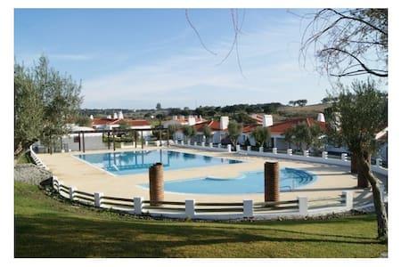 Traditional Villa in Calm and Peaceful Alentejo - Santa Susana (Aldeia de Santa Susana) - 独立屋