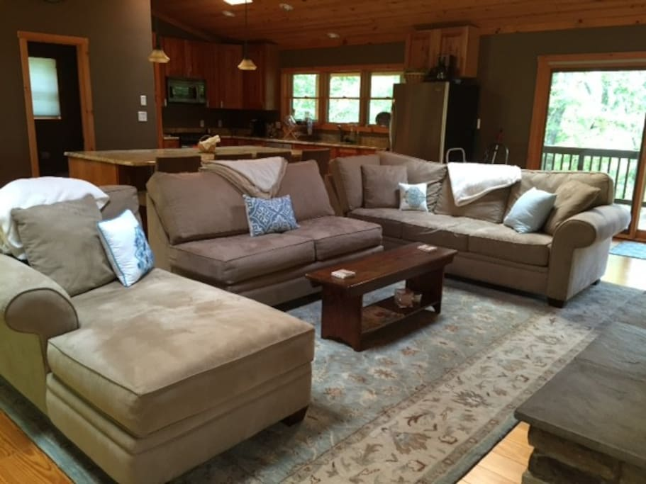 Great Room - Seating