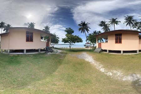 New Raya Inn | NiasHomeStay - Teluk Dalam