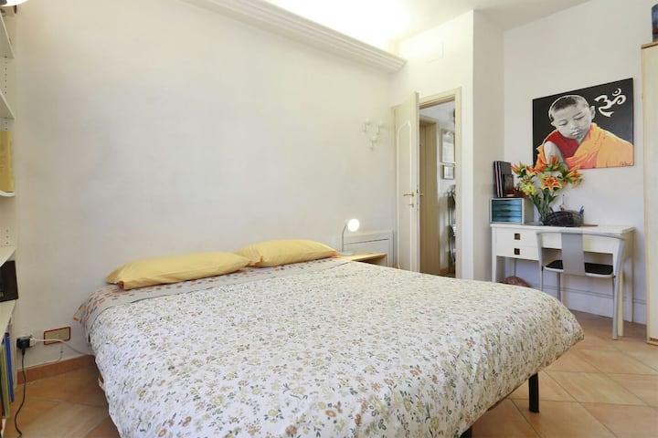Habitación, estación-centro, 1- 2 camas
