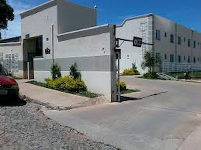 Seu Apartamento em Itaúna - Tranquilo e Seguro