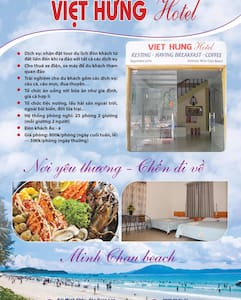 VIET HUNG HOTEL