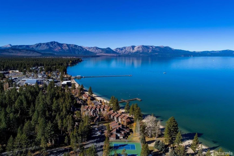 the studio is in this established S. Lake Tahoe Resort