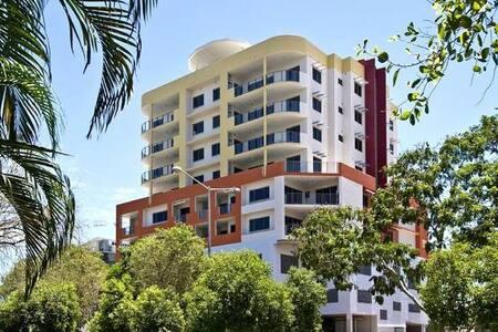 City Heights - Darwin