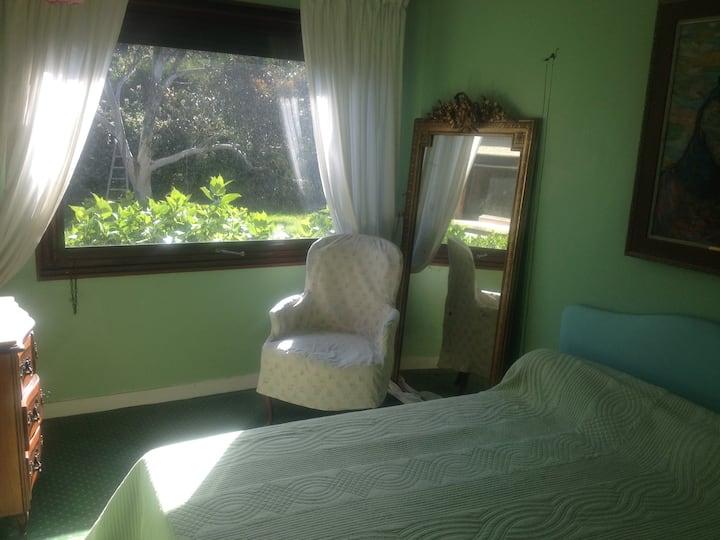 Les shoubbys-stanza verde à Saint Cast le Guildo