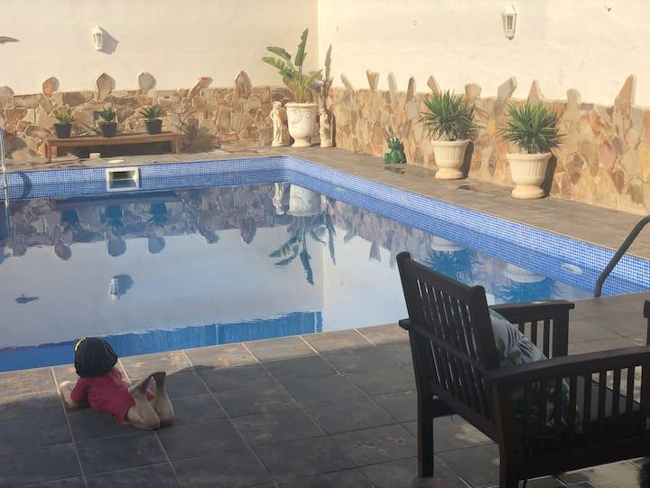Villa en Torrevieja próxima al mar