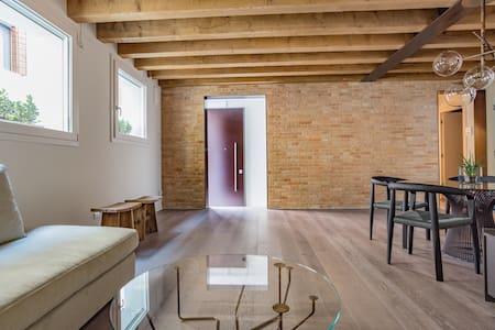 Maison Gallo by Welc(H)ome
