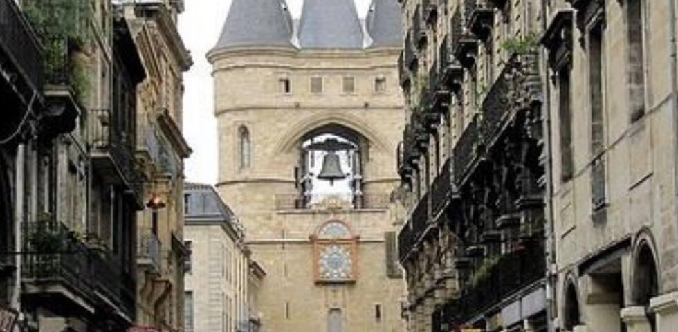 Charmant 2pcs HyperCentre Bordeaux