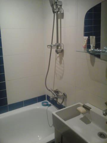 Уютная 2-х комнатная квартира - Tuapse - Leilighet
