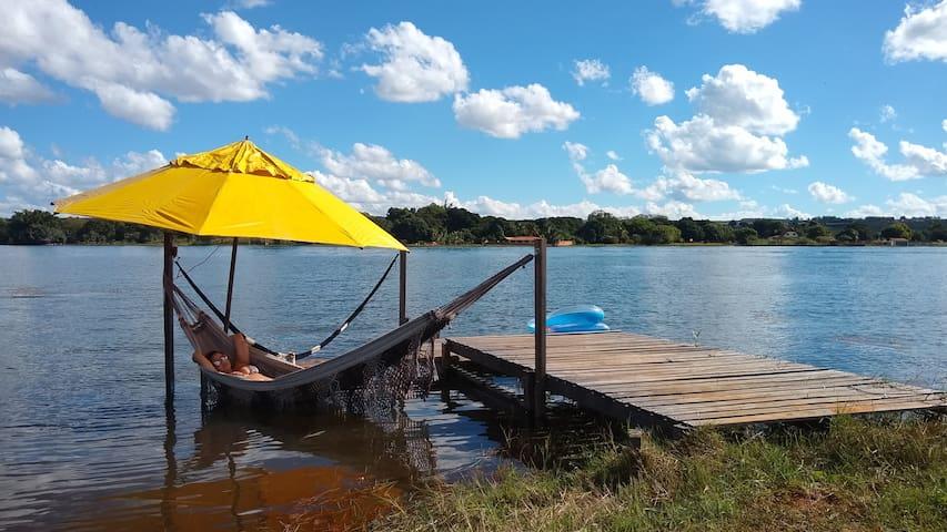 rancho na lagoa formosa