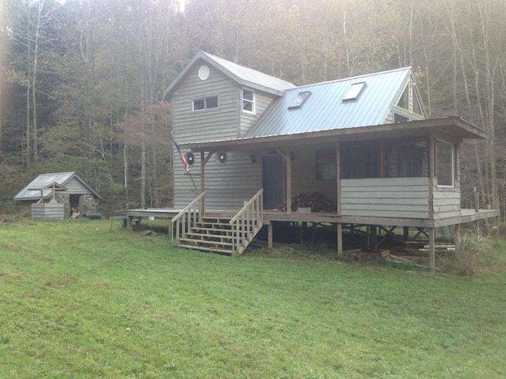 Gabriel Fork  Daniel Boone National Forest - KY