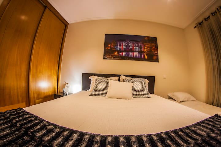 Suite Chafariz | Solar do Areal - APA - Braga - Bed & Breakfast