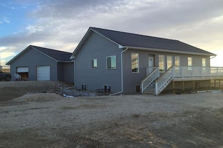 Beautiful Home in Casper, WY - Glenrock