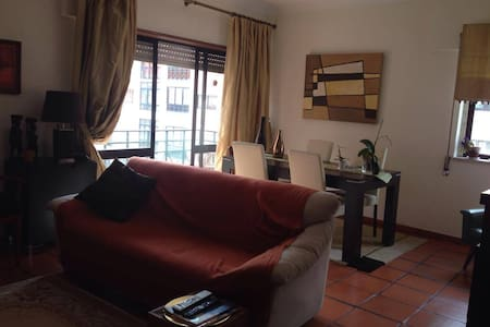 Casa Praia Carcavelos - Carcavelos - Apartamento