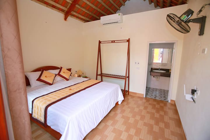 bungalow double - mai place homestay