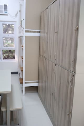 Premium Co-Living Space in the heart of Pampanga