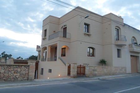 South Olives - Żejtun