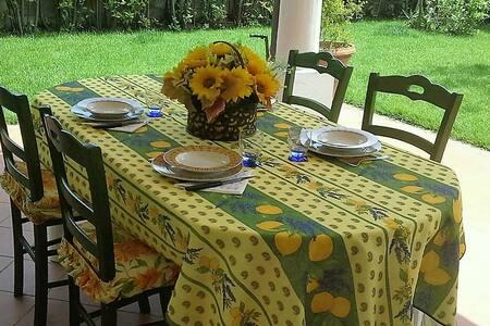 Vicopisano, vicinanze, vacanze in villa - Fornacette - Villa