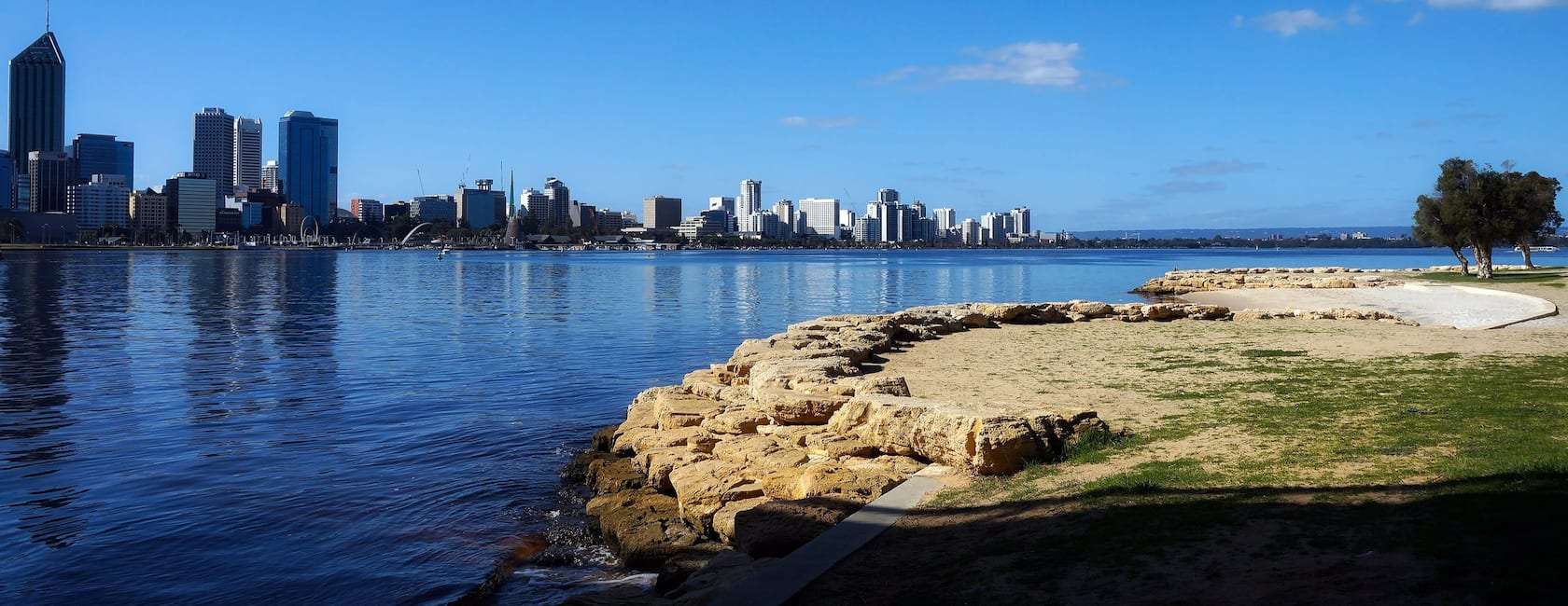 Locations de vacances : Perth