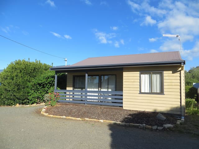 Orford Holiday Unit 3