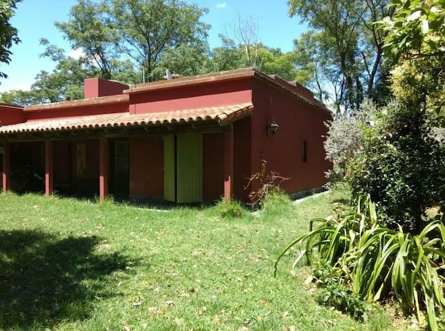 Casa campo con pileta,San Antonio de Areco, Bs.As.