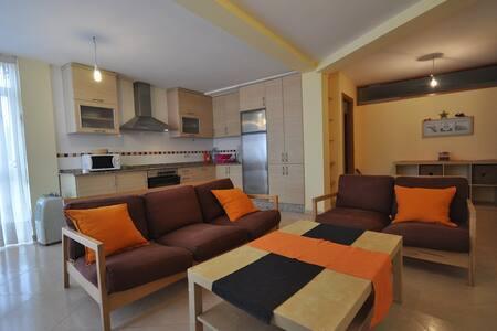 Apartamento céntrico - Muros - Wohnung
