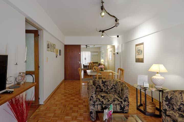 friendly site Mendoza