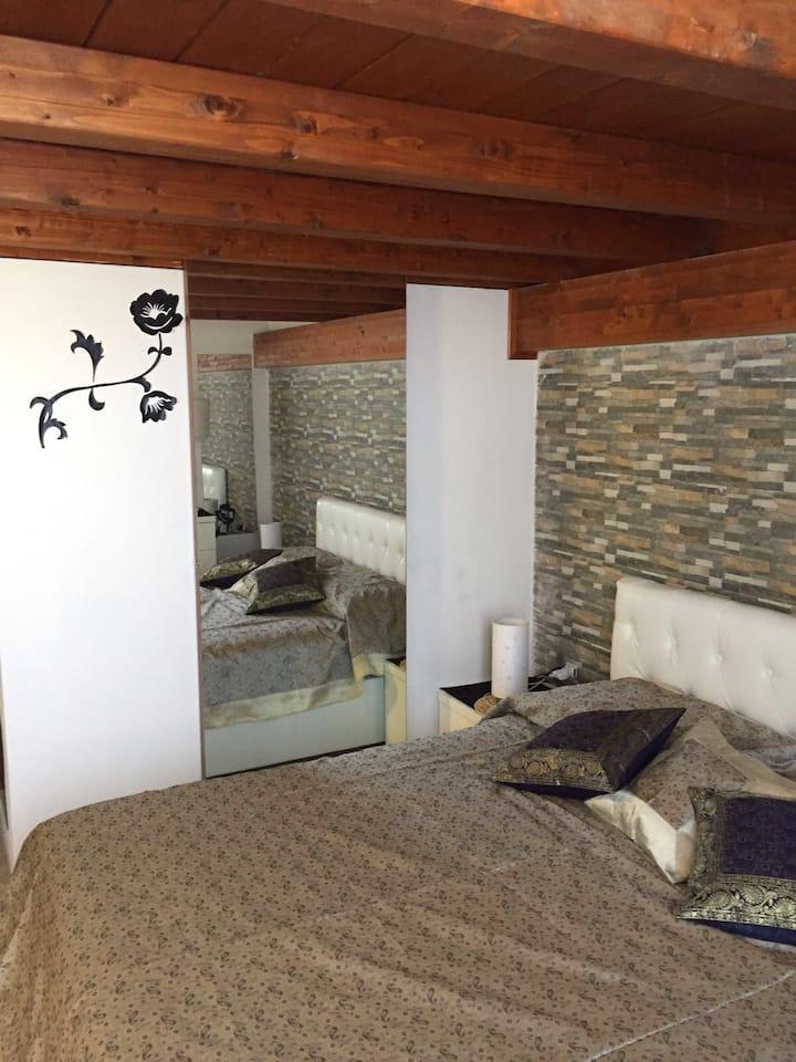 Beautiful Bla Bla House Alghero-Olmedo
