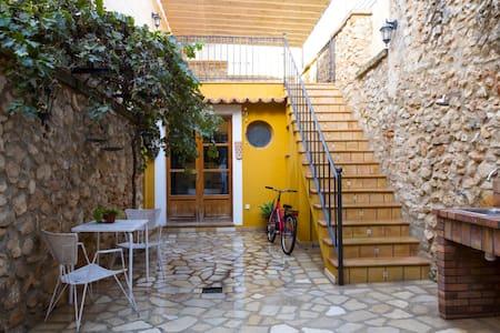 traditional Mallorca town house - Sineu