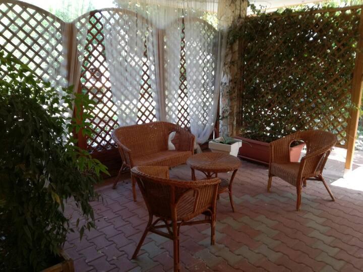 Chez Nous di Alberto&Paola
