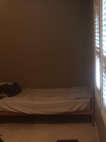 Cozy 2 Bedroom with Parking Include - Aurora - Casa
